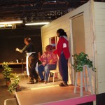 Directed by Anita Gonzalez at Bloomington Playwrights Project