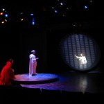 The Illusion by Tony Kusner, directed by Anita Gonzalez